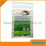 sacco dello strato tessuto pp del frumento dell'alimentazione dello zucchero di 5kg 100kg Lamianted BOPP