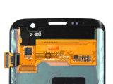 SamsungギャラクシーS7端G935A LCDスクリーンのためのLCD表示の計数化装置のタッチ画面アセンブリ