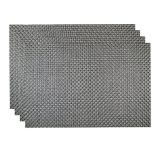 Classical 8X8 Textile Placemat for Tabletop