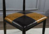 Foshan Wholesales Modern Imitation Wooden Restaurant Dining Chair