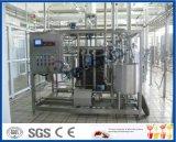1t/h a linha de transformação de leite pasteurizado