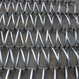 Roestvrij staal 316 de Riem van het Netwerk van de Transportband