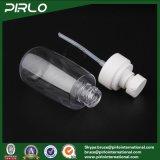 [80مل] محبوب بلاستيكيّة جسم مصل غسول رذاذ زجاجة مع مضخة مرشّ فسحة [رفيلّبل] بلاستيكيّة رذاذ زجاجة مع غطاء