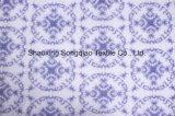 Franela impresa del poliester/tela coralina -15530-2 1# del paño grueso y suave