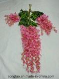 인공 꽃을 Wedding 새로운 디자인 플라스틱 실크 등나무