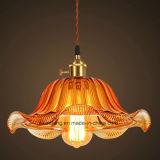 Fabrik-Zubehör-hängende Lampe mit sechs Farben für Innenbeleuchtung