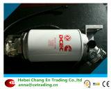 Separatore di acqua del combustibile di buona qualità