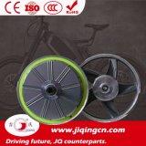 16インチの電気自転車のためのの高さの効率のハブモーター