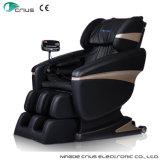 Silla de masaje 4D de gravedad cero de lujo