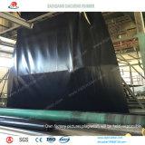HDPE glattes Geomembrane verwendet in der Fischfarm