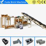 機械値段表を作るQt4-25自動具体的な空のブロック