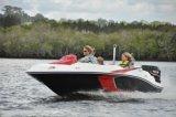 Yacht approvato di sport della sede del guscio 4 della vetroresina del Ce