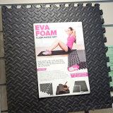 Le tapis de plancher de puzzle tapis de mousse EVA Voiture