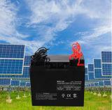 12V avec batterie solaire Ce gel Cetificate