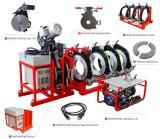 HDPE трубы Fusion УРЛР630/315 сварочный аппарат