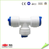 Plastic RO Accessory K702 Water Pipe Quick Connector