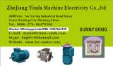 Motores Eléctricos Industriales Trifásicos 0.55 - 200kW