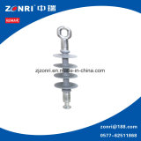 Композитный натяжение изолятора / композитный изолятор подвески (FXBW-24/70 (ЭО) 24кв 70 КН