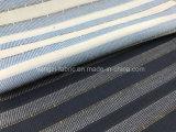 Tessuto della banda tinto poli filato del cotone con Xopt-Asciutto e Freefit Lz8184