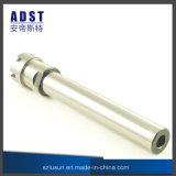 Tirada recta de la asta de la máquina del CNC del sostenedor de herramienta de los cenadores C25-Er25m-150 del CNC