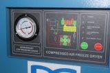 Parafuso Industrial eléctrico com injecção de óleo do compressor de ar rotativa fabricados na China