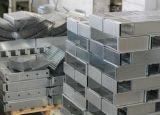 Precisão de Aço Inoxidável Laser de alumínio Cortar chapa metálica