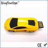 스포츠카 디자인 USB 기억 장치 지팡이 (XH-USB-086)