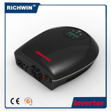 Heiße 720W~1440W steuern Gebrauch Gleichstrom zum Wechselstrom-Inverter mit intelligentem Ladung-Controller automatisch an