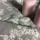 Верхняя продавать Chenille больших жаккард шторки ткань