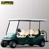 Дешевые 6 Экскурсия на целый день с электроприводом сиденья автомобиля для туристического курорта