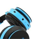 Наушники шлемофона Bluetooth новой модели Китая изготовления Stn-12 на подарок на рождество