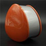 Boîte-cadeau mignonne de bidon en métal de potiron de Veille de la toussaint (T001-V27)