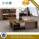 Forme droite de l'acier CAF de la jambe Trade Office Desk (NS-ND028)