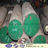 Acciaio della muffa del lavoro in ambienti caldi del piatto d'acciaio di esr H13 (H13, 1.2344, SKD61)