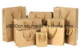 Saco de papel de compra/saco de papel do presente/saco de papel feito sob encomenda
