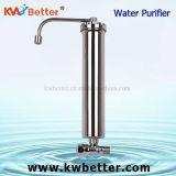 Esterilización de escritorio 260L peculiar del acero inoxidable del purificador del agua