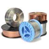103028g25 galvanizó el alambre de costura para hacer las grapas, clip de papel