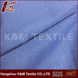 Покрашенная пряжей почищенная щеткой ткань ватки связанная Warp для напольной ткани