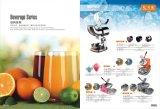 Preiswerter Preis-automatische elektrische Eis-Zerkleinerungsmaschine-Rasierapparat-Maschine