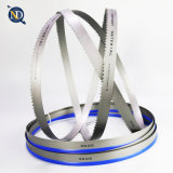 Сделано в точности Китая высокой биметаллического лезвия ленточнопильного станка M51 для стали вырезывания