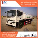 10m3 Distributeur d'asphalte 10000L Bitume la pulvérisation d'asphalte chariot de pulvérisateur
