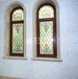 Frischwassershell-Mutterperlen-reine weißes Quadrat-Mosaik-Fliese