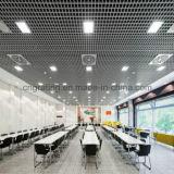 Окрашенная сталь с покрытием или оцинкованные бар решетку для установки на потолок