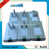 Uso en fuente de alimentación la mayoría del dispositivo útil del ahorro de la electricidad