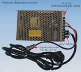 20W 고성능 탁상 외부 분리가능한 전력 공급 GPS 3G 세포 신호 방해기