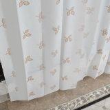 Tenda di acquazzone impermeabile della stanza da bagno della Anti-Muffa moderna PEVA dell'hotel (04S0031)