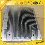 Mejor venta de fundición de aluminio de radiador / disipador de calor