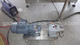 Lobe de transfert de Rotor de pompe en acier inoxydable