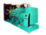 Googol 12V Cylinder Container 1.5MW Diesel Generator