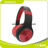 Neues Art-Stirnband-heller Goldzubehör-Kopfhörer